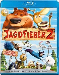 Jagdfieber 2 - Jetzt wird's wild (Blu-ray)