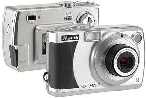 Mustek MDC5500Z (98-116-00010)