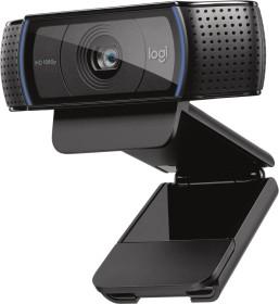 Logitech HD Pro C920 (960-001055)
