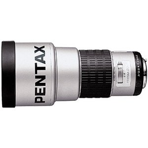Pentax smc FA 200mm 2.8 ED IF (24140)