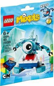 LEGO Mixels Frosticons Serie 5 - Krog (41539)