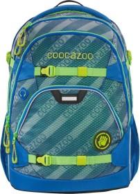 Coocazoo ScaleRale MeshFlash Neonyellow Schulrucksack (00188113)