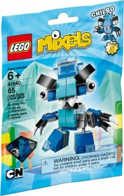 LEGO Mixels Frosticons Serie 5 - Chilbo (41540)