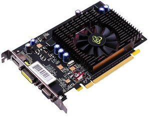 XFX GeForce GT 220, 1GB DDR2, VGA, DVI, HDMI (GT-220X-ZNF2)