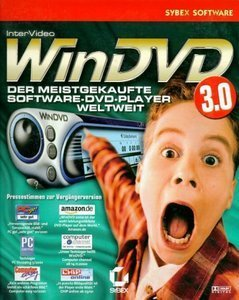 Intervideo: WinDVD 2001 V3.x OEM (PC)