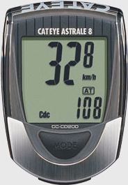 Cateye CC-CD200 Astrale 8