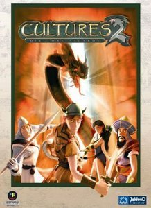 Cultures 2 - Die Tore Asgards (niemiecki) (PC)