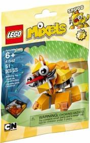 LEGO Mixels Lixers Serie 5 - Spugg (41542)