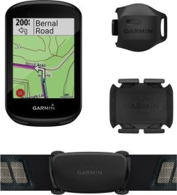 Garmin Edge 830 Sensor-Bundle (010-02061-11)