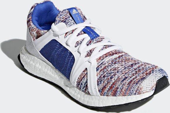 adidas Damen Ultraboost Parley Traillaufschuhe, Blau (Hirblu/Cwhite/Dkcall), 38.5 EU