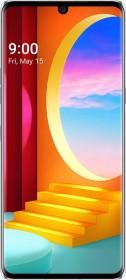 LG Velvet 4G LMG910EMW aurora silver