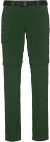 Maier Sports Torid Slim Zip Zip-Off Hose lang kombu green (Herren) (133023-279)