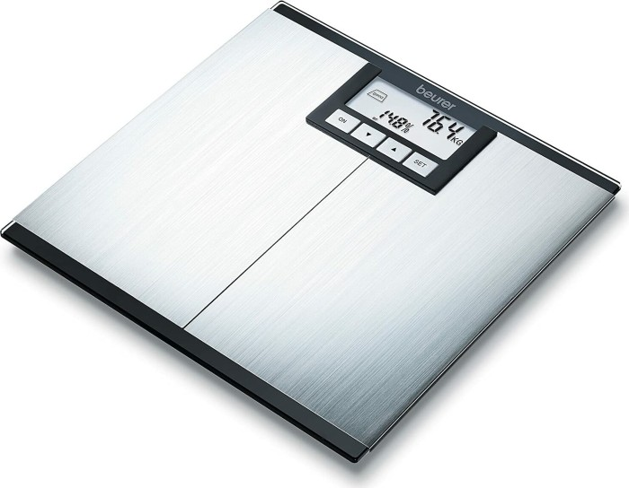 Beurer BG 42 electronic body analyser scale -- via Amazon Partnerprogramm