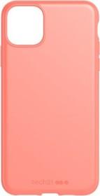 tech21 Studio Colour für Apple iPhone 11 Pro Max coral my world (T21-7293)