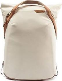 Peak Design Everyday Totepack 20L V2 Rucksack beige (BEDTP-20-BO-2)
