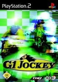 G1 Jockey (PS2)