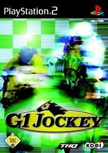 G1 Jockey (German) (PS2)