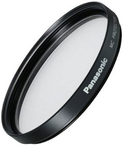 Panasonic DMW-LMC72E Filter Protection