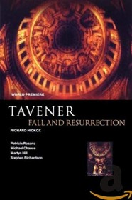 Sir John Tavener - Fall And Resurrection (DVD)