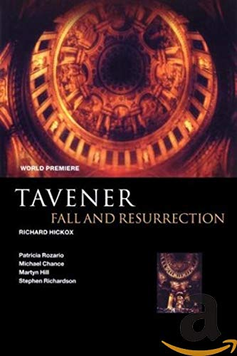 Sir John Tavener - Fall And Resurrection -- via Amazon Partnerprogramm