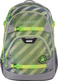 Coocazoo ScaleRale MeshFlash Neongreen Schulrucksack (00188115)