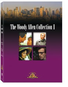Woody Allen Collection I