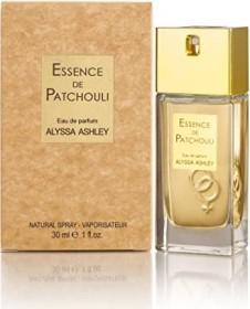 Alyssa Ashley Essence de Patchouli Eau de Parfum, 30ml