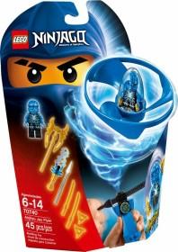 LEGO Ninjago - Airjitzu Jay Flieger (70740)