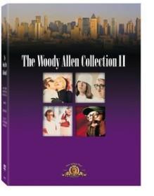 Woody Allen Collection II