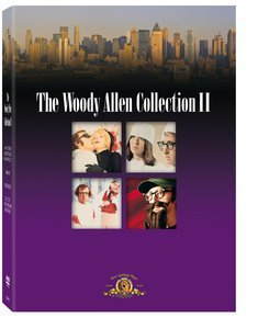 Woody Allen Collection II