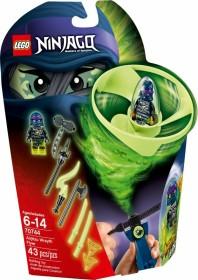 LEGO Ninjago - Airjitzu Wrayth Flieger (70744)
