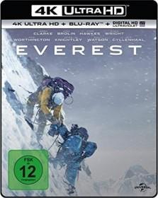 Everest (2015) (4K Ultra HD)