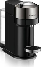 Krups XN 910 C Vertuo Next dark chrome