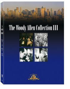 Woody Allen Collection III