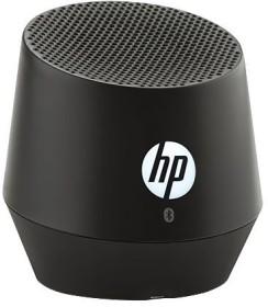 HP Wireless Mini Speaker S6000 schwarz (E5M82AA/G3Q07AA)