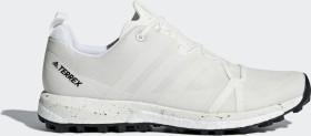 adidas Terrex Agravic white/non dyed/ftwr white/core black (Herren) (CM7614)