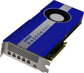 AMD Radeon Pro W5700, 8GB GDDR6, 5x mDP, USB-C (100-506085)