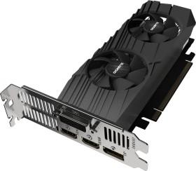 Gigabyte GeForce GTX 1650 D6 OC Low Profile 4G, 4GB GDDR6, DVI, 2x HDMI, DP (GV-N1656OC-4GL)