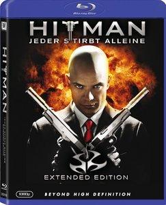 Hitman - Jeder stirbt alleine (Blu-ray)
