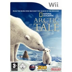 An Arctic Tale (English) (Wii)