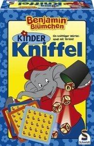 Benjamin Blümchen - Kinder-Kniffel