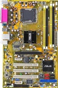 ASUS P5LD2 SE/C (90-MBB1AC-G0EAYZ)