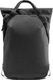 Peak Design Everyday Totepack 20L V2 Rucksack schwarz (BEDTP-20-BK-2)