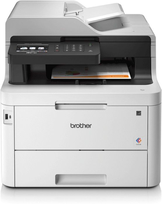 Brother MFC-L3770CDW, Farblaser (MFCL3770CDWG1)