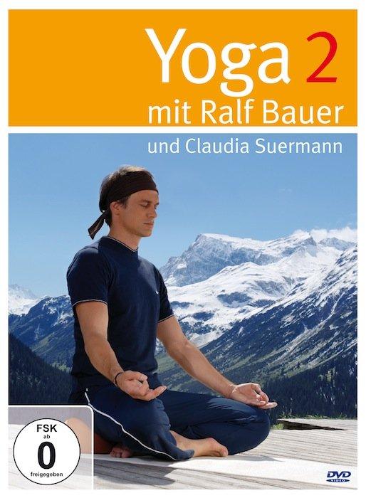 Yoga: Mit Ralf Bauer 2