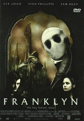 Franklyn (UK) -- via Amazon Partnerprogramm