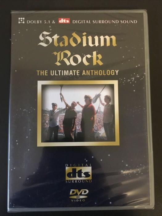 Stadium Rock: The Ultimate Anthology -- via Amazon Partnerprogramm