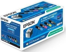 Epson Toner 0268 Economy Pack (C13S050268)