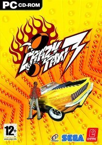 Crazy Taxi 3 (deutsch) (PC)