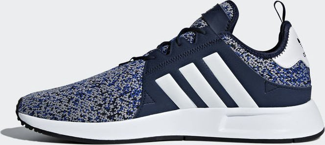 fcaf3d6db14295 adidas X PLR dark blue ftwr white core black (B37437) starting from ...